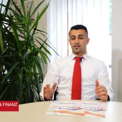 Haydar Sahin