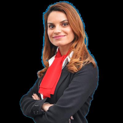 Zehra Tapar BSc.